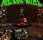 Watch kinky deeds of 3d toon Mega girl with lots of bdsm fucking and other