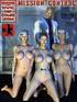 Specially trained slaves-bots are ready to be humiliated and tortured