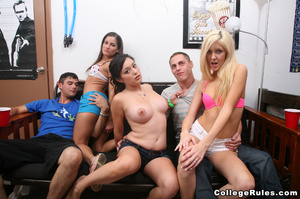 College girls love dirty fucking after l - XXX Dessert - Picture 2