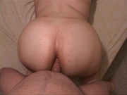 blonde fatty assfucked