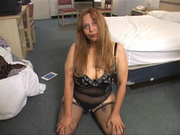 plump granny sexy body