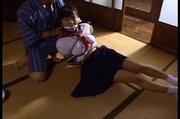 busty japanese school girl