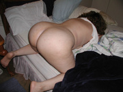 curly plump mom assfucked