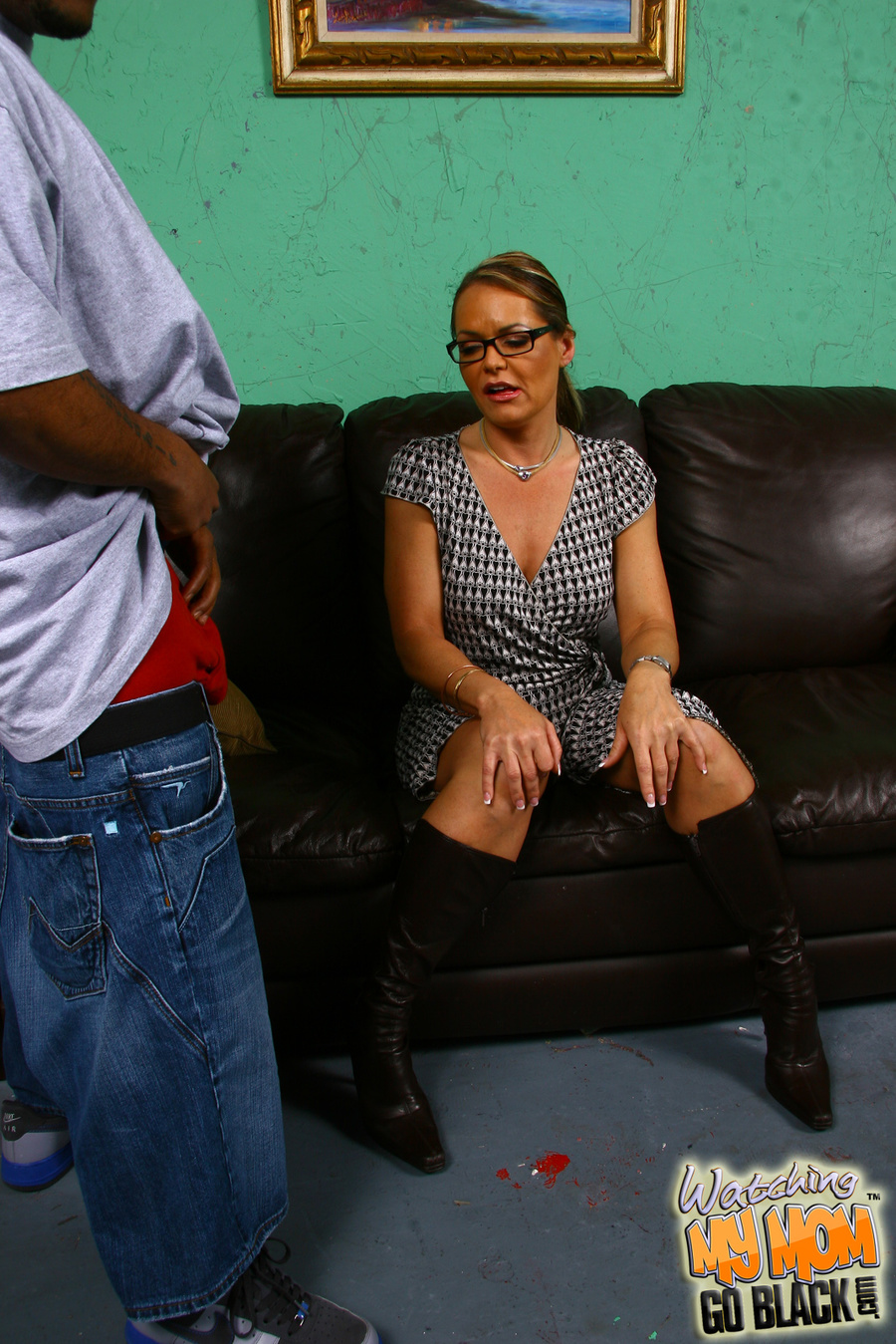 like take good Old men spanking women slavery and submission