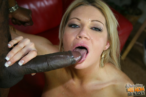 Husband was surprised with big dick from - XXX Dessert - Picture 15