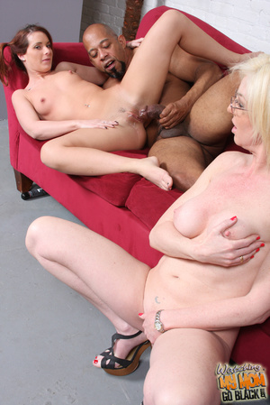 Mom teach her doughter how to suck big c - XXX Dessert - Picture 15