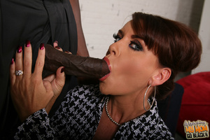 Big dick try to satisfy horny bitches. - XXX Dessert - Picture 4