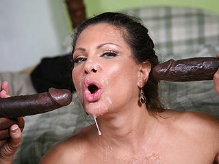 bonita mama pay sexo