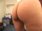 horny slut has big