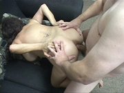 slutty bitchy wife gets