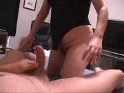 huge nasty cock for