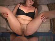 big hot mama spreads