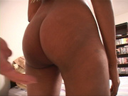 hot sexy ebony shows