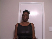 lusty mature ebony tight
