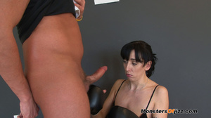 Sweat sweet sporty cocksucking job - XXX Dessert - Picture 6