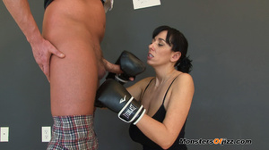 Sweat sweet sporty cocksucking job - XXX Dessert - Picture 13