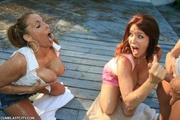 expert lusty ladies getting