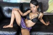 seductive temptress for nasty
