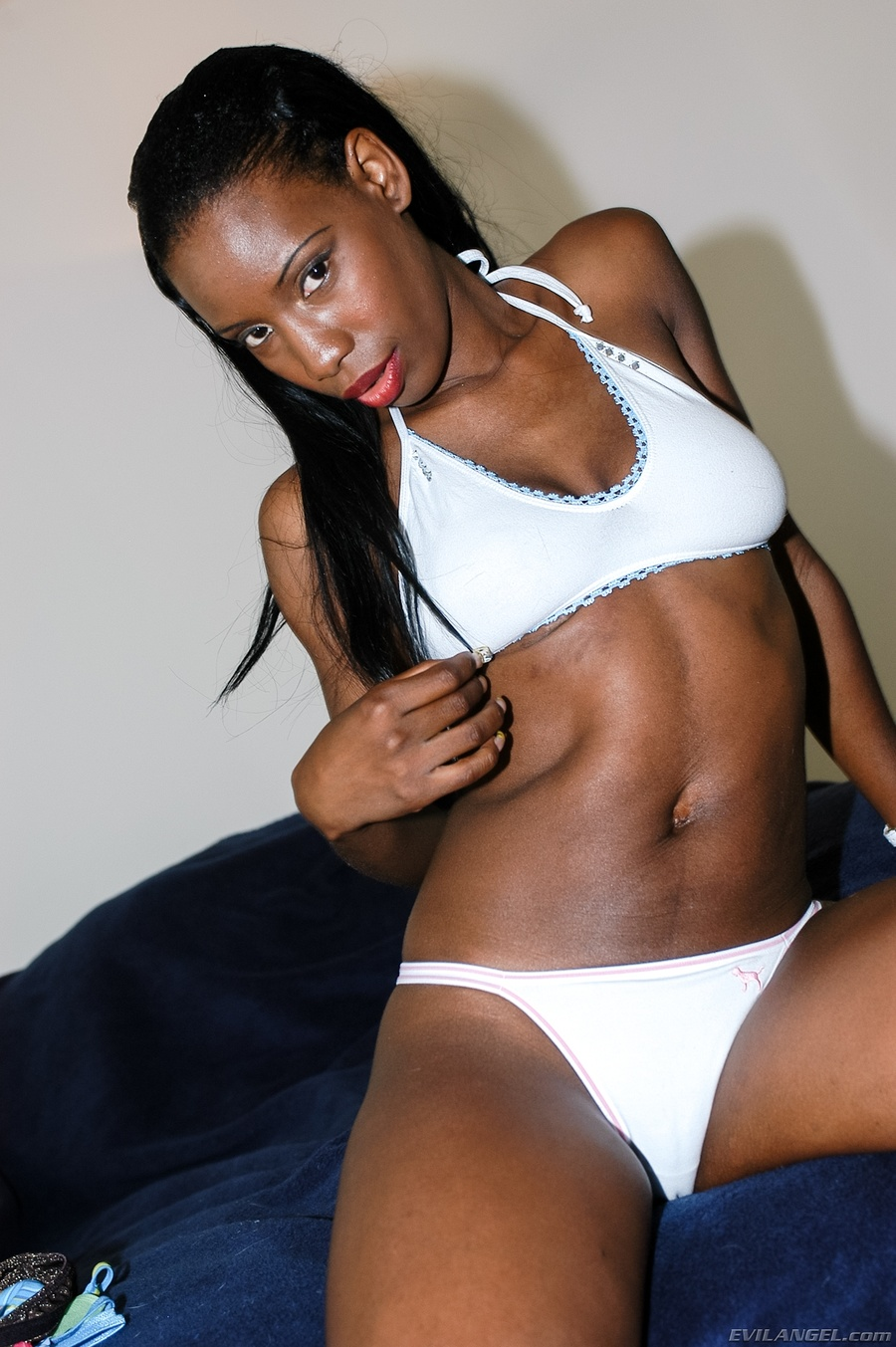 Xxx ebony panties