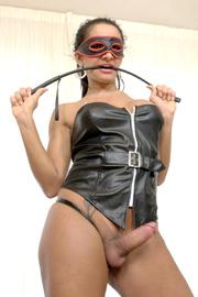 dominatrix tranny whips stud's