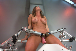 Ponytailed fitness trainer gets all her  - XXX Dessert - Picture 3