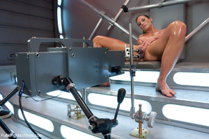 Ponytailed fitness trainer gets all her  - XXX Dessert - Picture 7