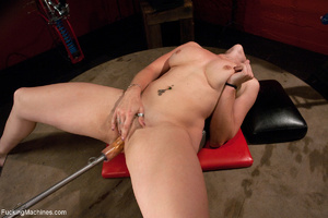 Complex fucking construction drilling ha - XXX Dessert - Picture 4