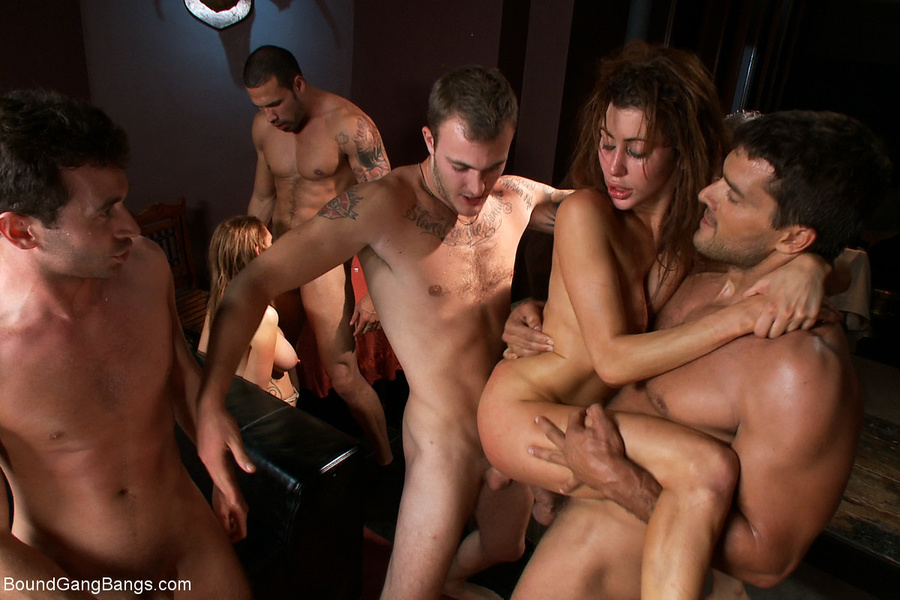 James Deen Hardcore porno