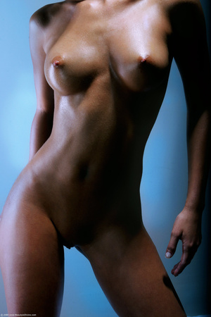 Awesome artistic pictures with hot naked - XXX Dessert - Picture 1