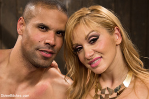 Hot and sexy fierce fatales blonde fucki - XXX Dessert - Picture 9