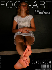 gorgeous ones' captivating feet