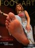 drop dead dazzling feet