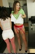 playful lesbian sluts matching