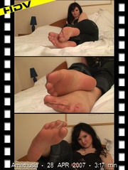 divine soles with such