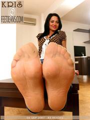 delightful soles ready satisfy
