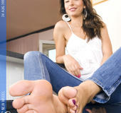 Plump lavishing soles for your hungry souls