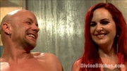 randy stud tortured and