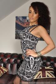 curly latina bitch sexy