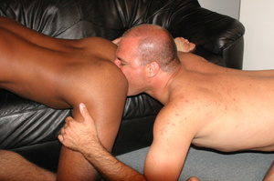 Gay dude gave in to infidelity and to tw - XXX Dessert - Picture 11