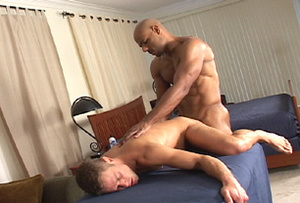 Robust men with virginal asses get fucke - XXX Dessert - Picture 3