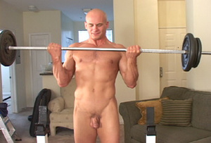 Sexy lusty men in a blow job frenzy whil - XXX Dessert - Picture 9