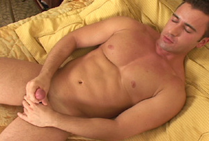 Sexy lusty men in a blow job frenzy whil - XXX Dessert - Picture 12