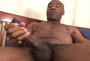 Two black robust men join in the fray an - XXX Dessert - Picture 5