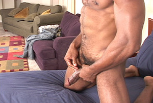 Two black robust men join in the fray an - XXX Dessert - Picture 6