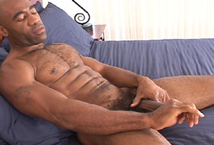 Two black robust men join in the fray an - XXX Dessert - Picture 8