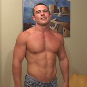 Muscular men ride hard dicks with their  - XXX Dessert - Picture 5