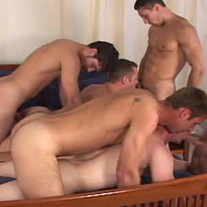 Ass fucking thru doggy stle is the way t - XXX Dessert - Picture 10
