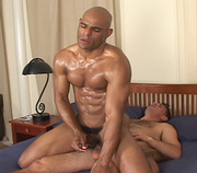 lusty muscled men really