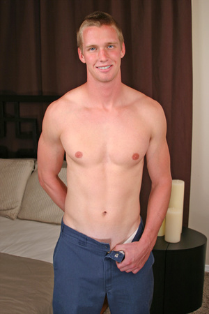 Lusty man with big dick displaying skill - XXX Dessert - Picture 10