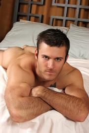 ruggedly handsome men love
